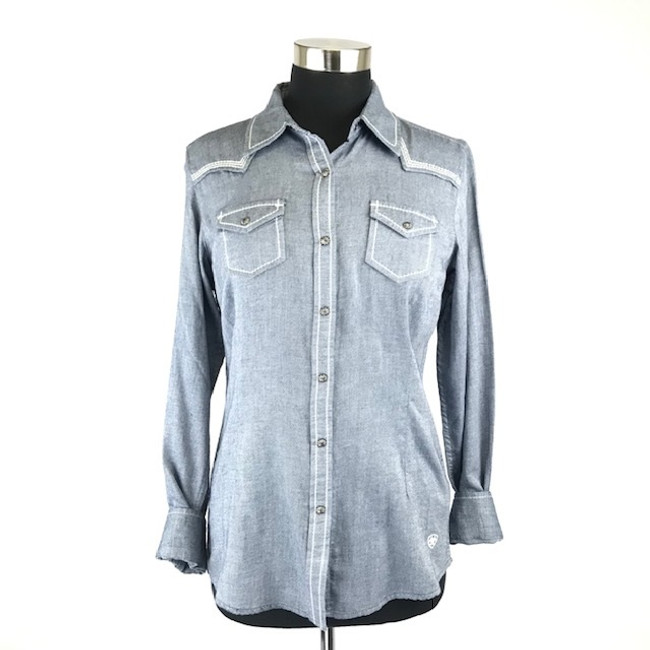 Ariat Women's Button Down Shirt