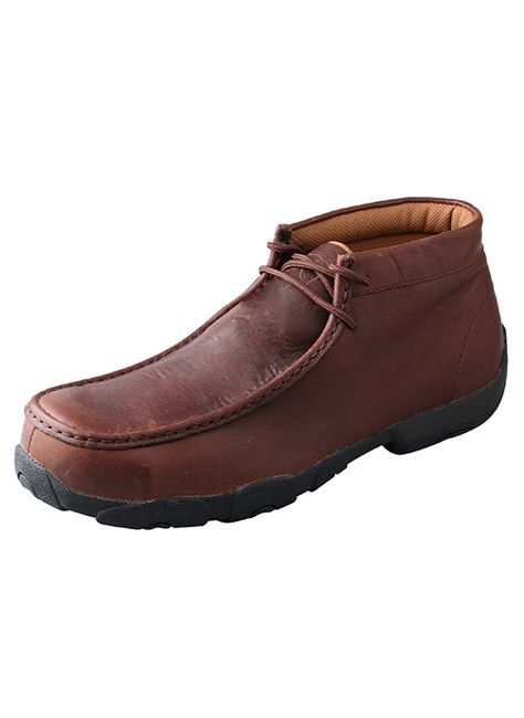 Twisted X Men's Safety Toe Moc