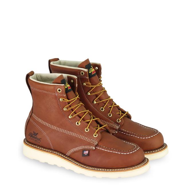 Thorogood Work Boots
