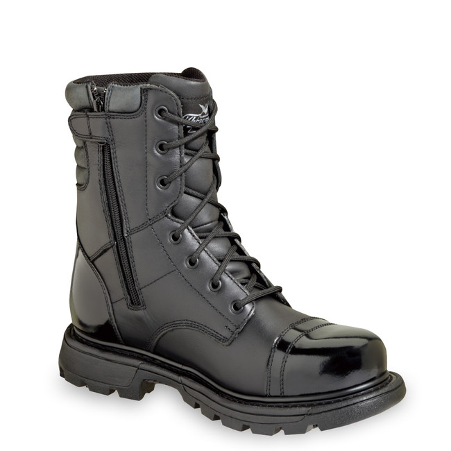 Thorogood jump boots