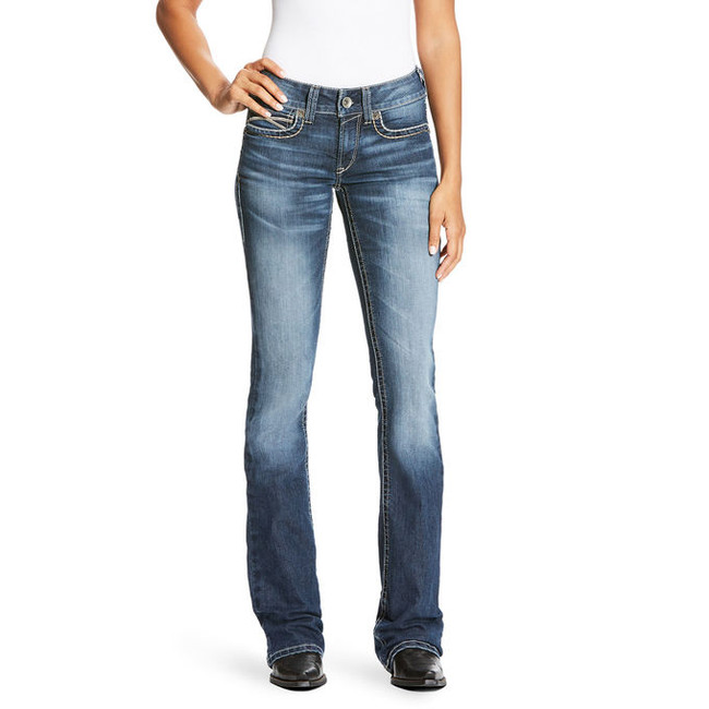 ariat fashion jeans