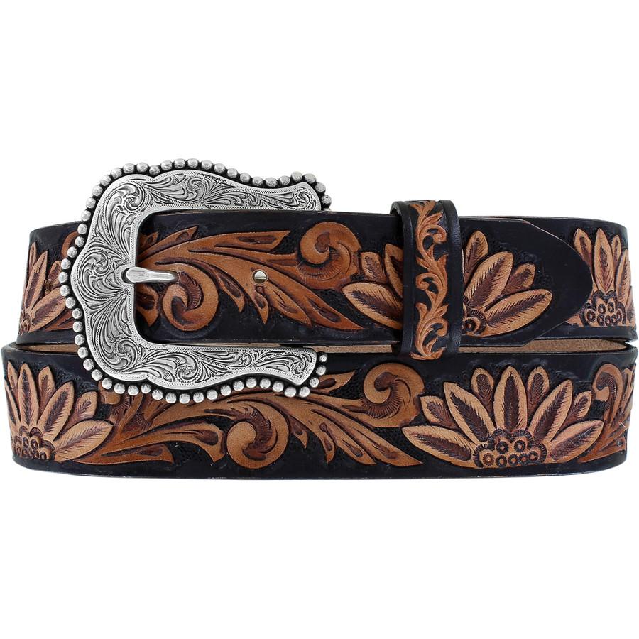 Tony Lama women's belts