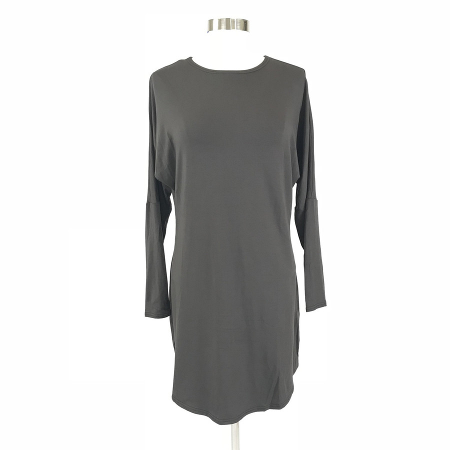 batwing dress