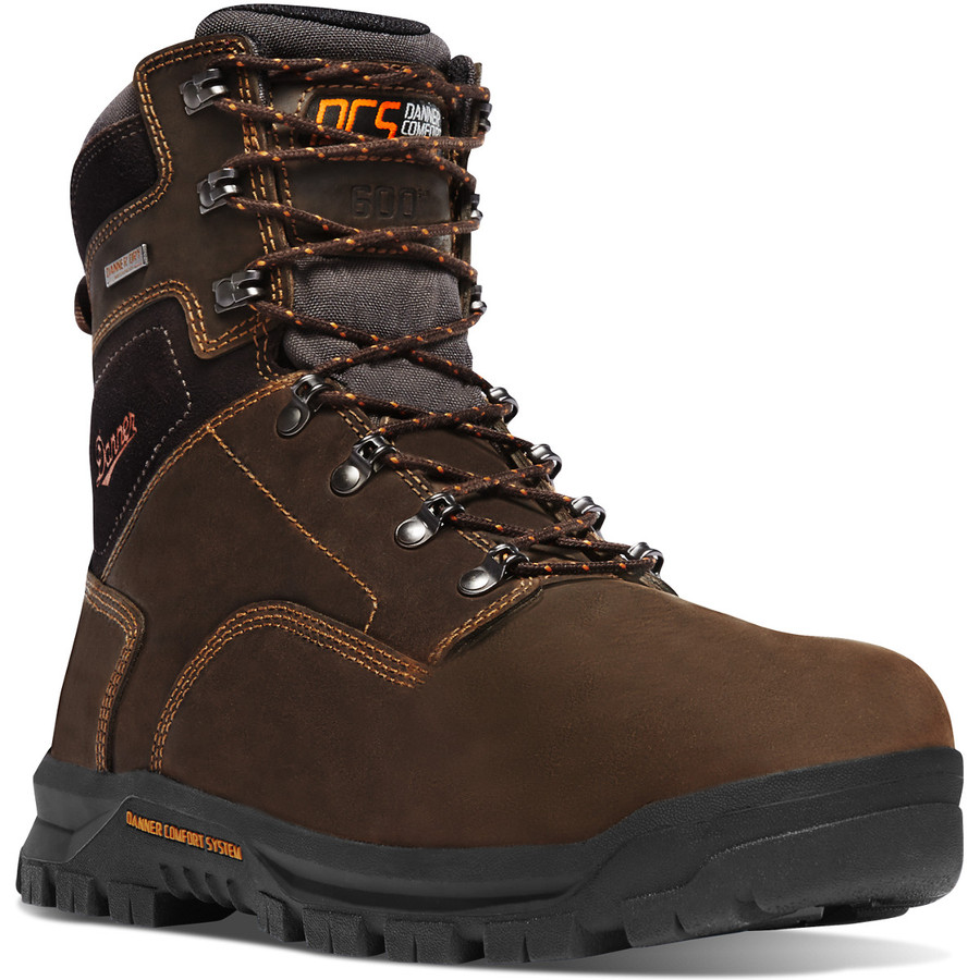 Danner Crafter boots