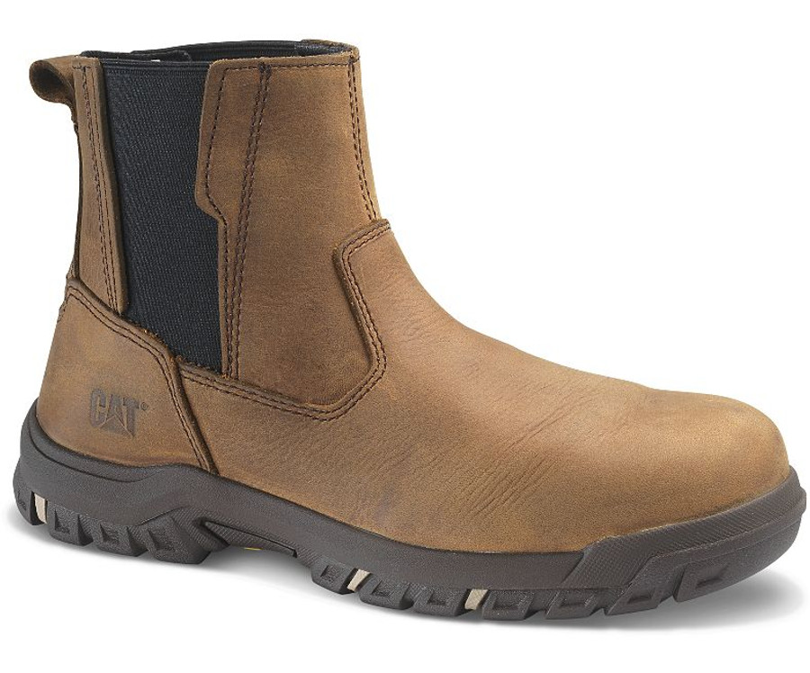 womens chelsea work boots