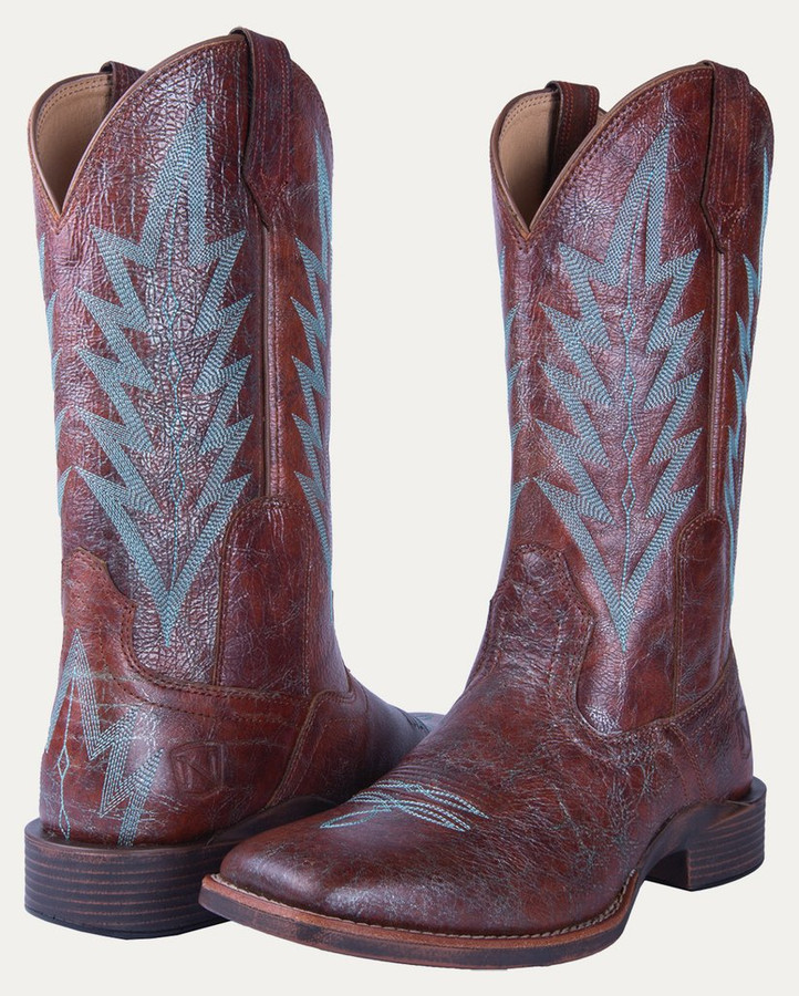 womens all around boot