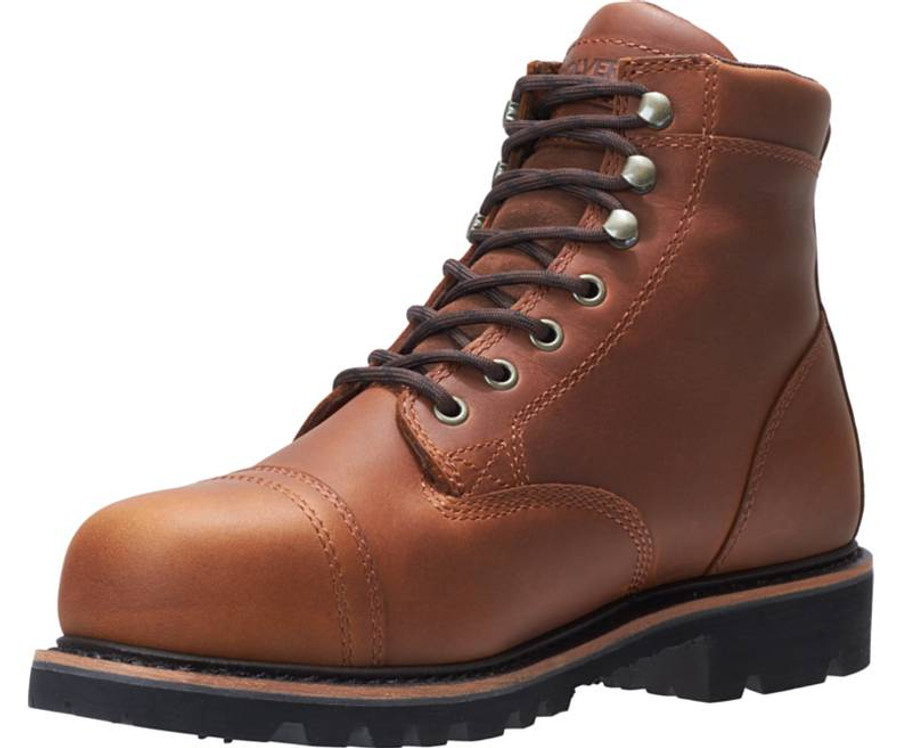 6 work boots