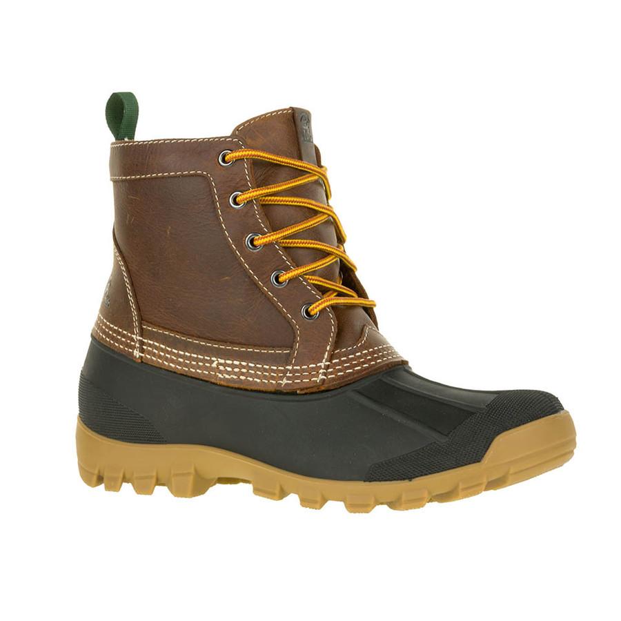 mens duck boots