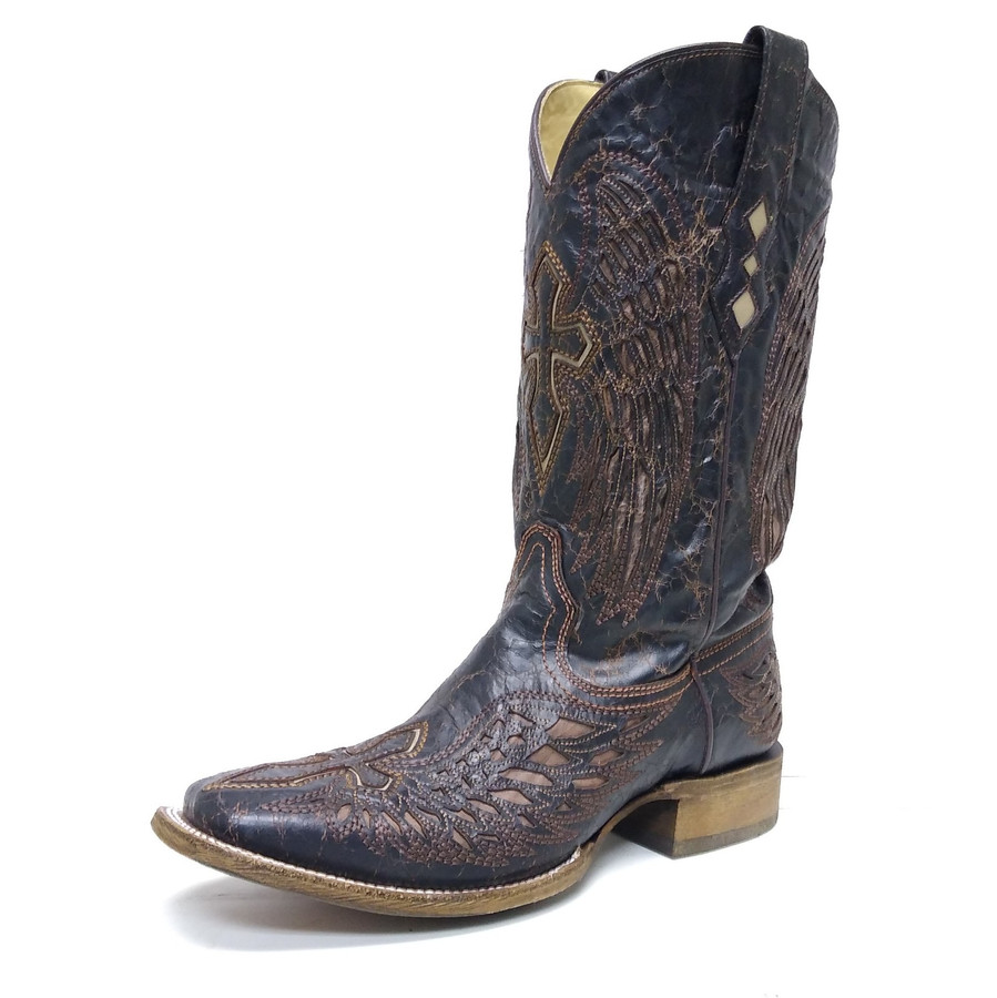 cross boots mens