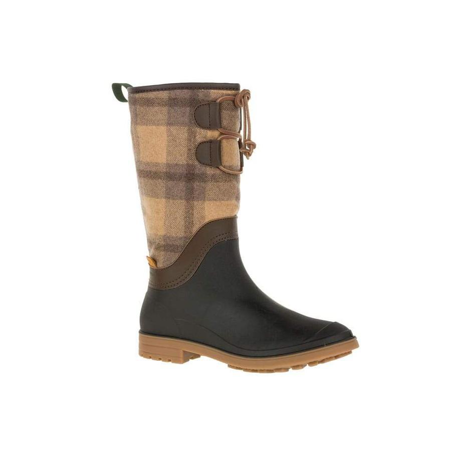 women's winter rain boots