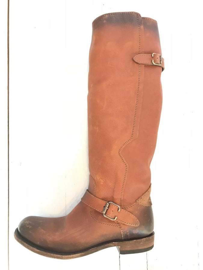 Ellie Riding Boot by Liberty Black