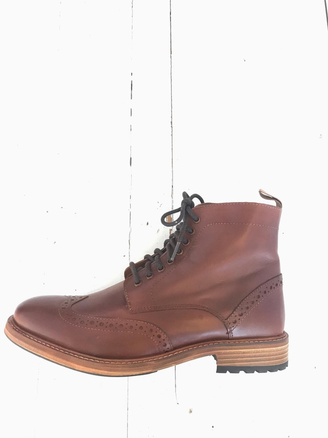 Joules Mens boots