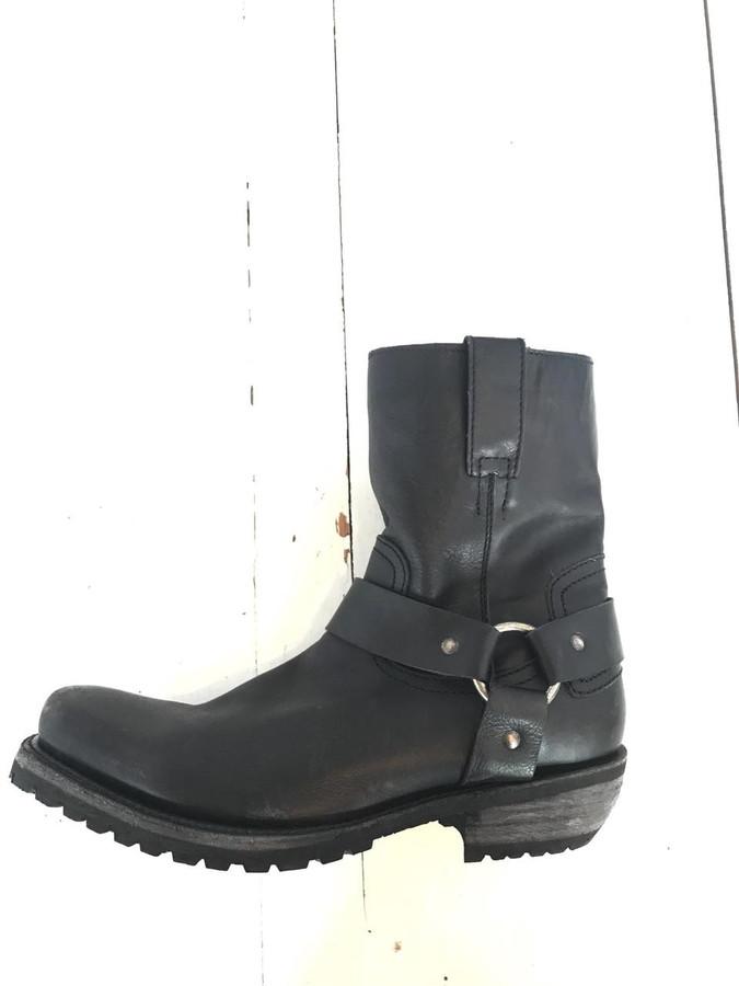 Men's Liberty Black Boots