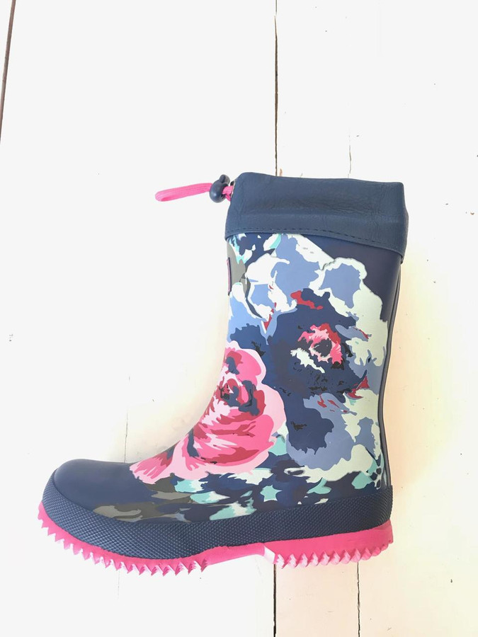 Joules Winter Welly