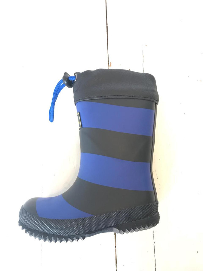 Joules Fleece-lined Wellies