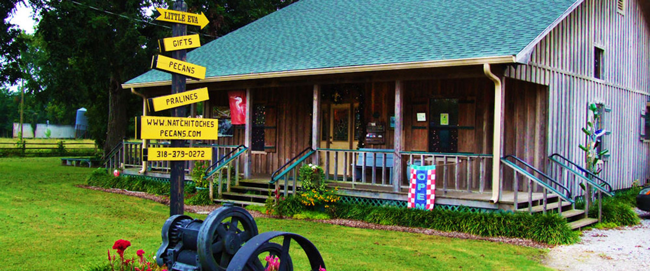 Natchitoches Pecans Retail Store