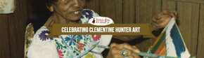 Celebrating Clementine Hunter Art