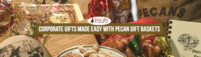 Corporate Gifts Made Easy With Pecan Gift Baskets