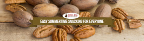 Easy Summertime Snacking for Everyone