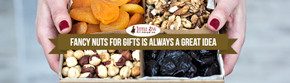 Fancy Nuts For Gifts Is Always A Great Idea