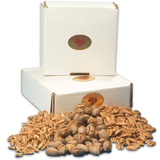 Natchitoches Pecans: Whole, Shelled, and Pieces