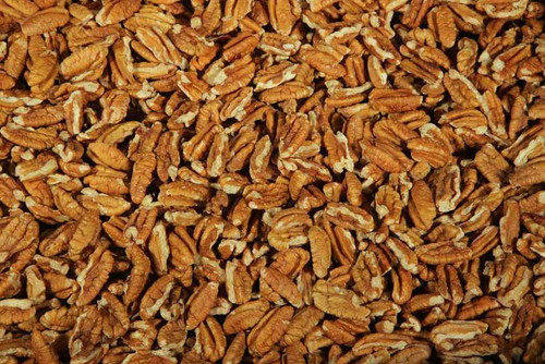 Louisiana Pecan Pieces