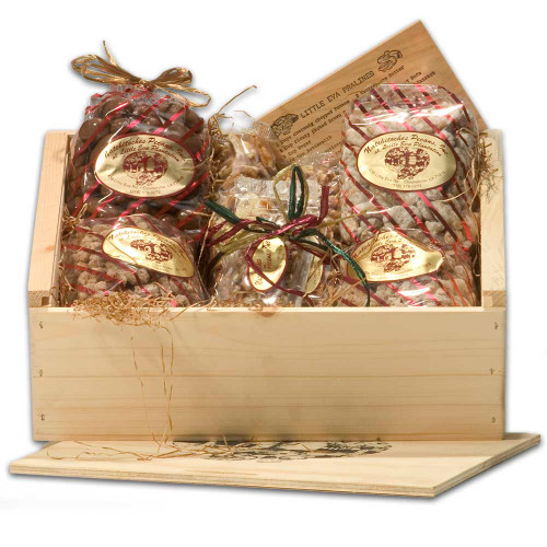 Clementine For The Holidays Pecan Gift Box