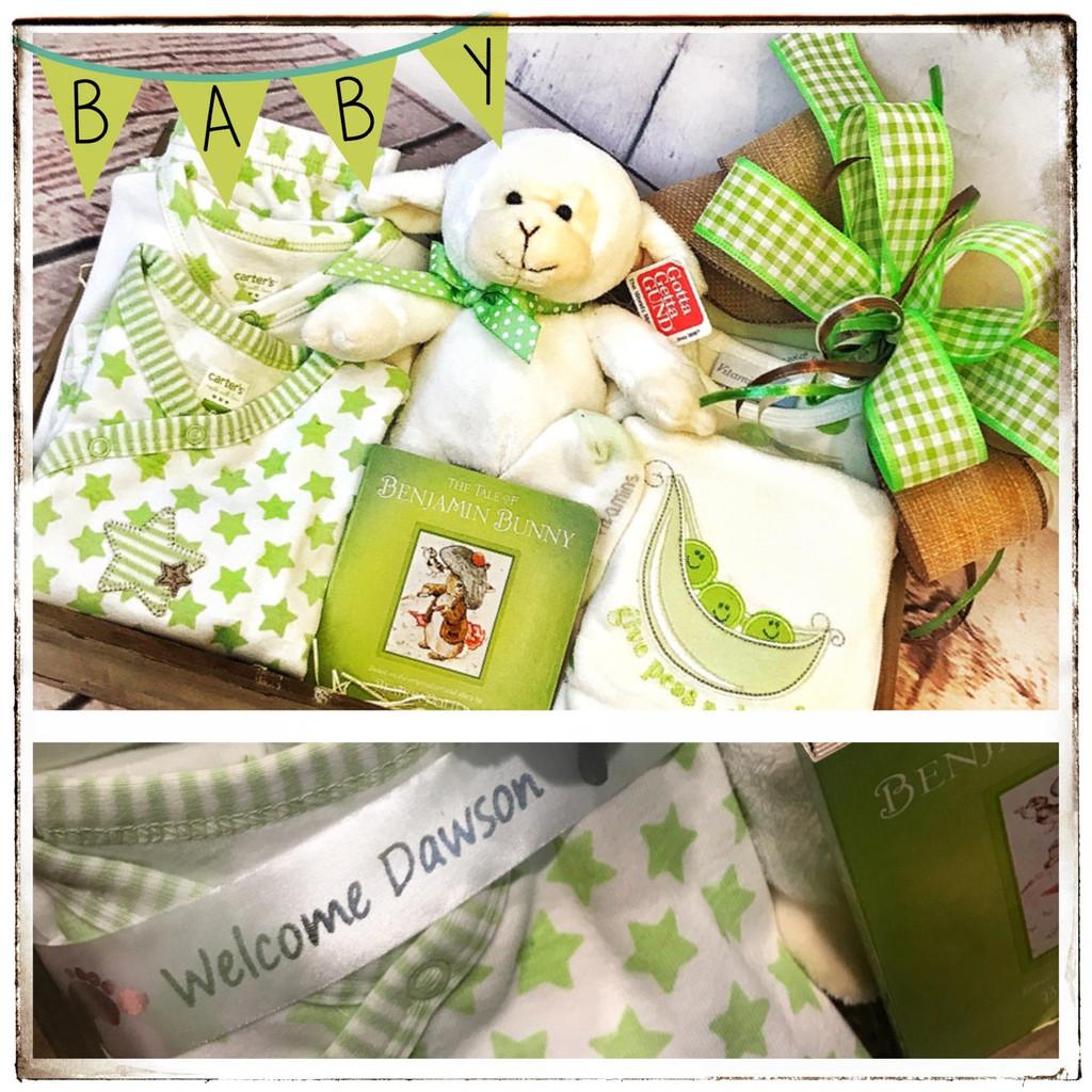 The Bundle of Joy Gift Box