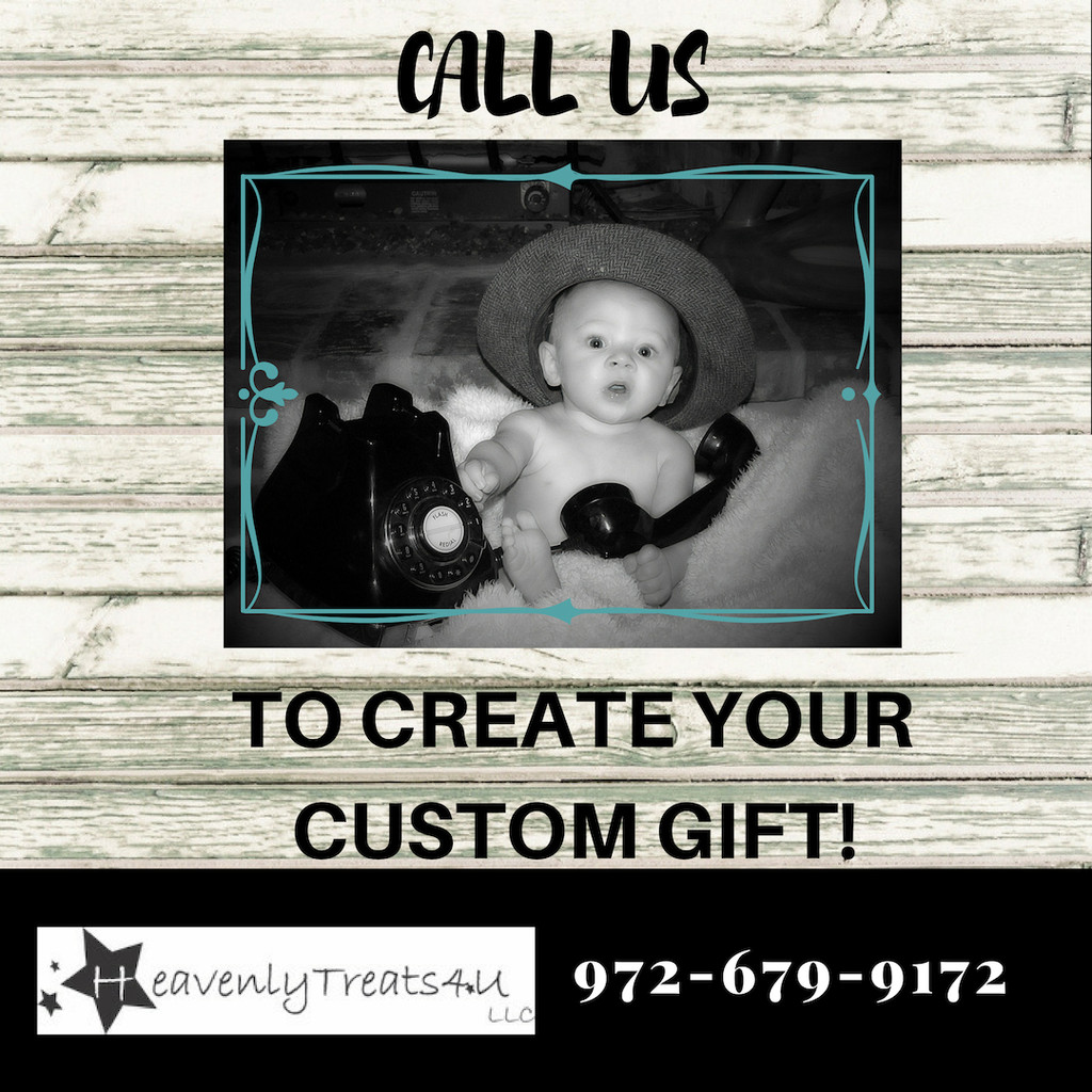 Custom Gift Option A