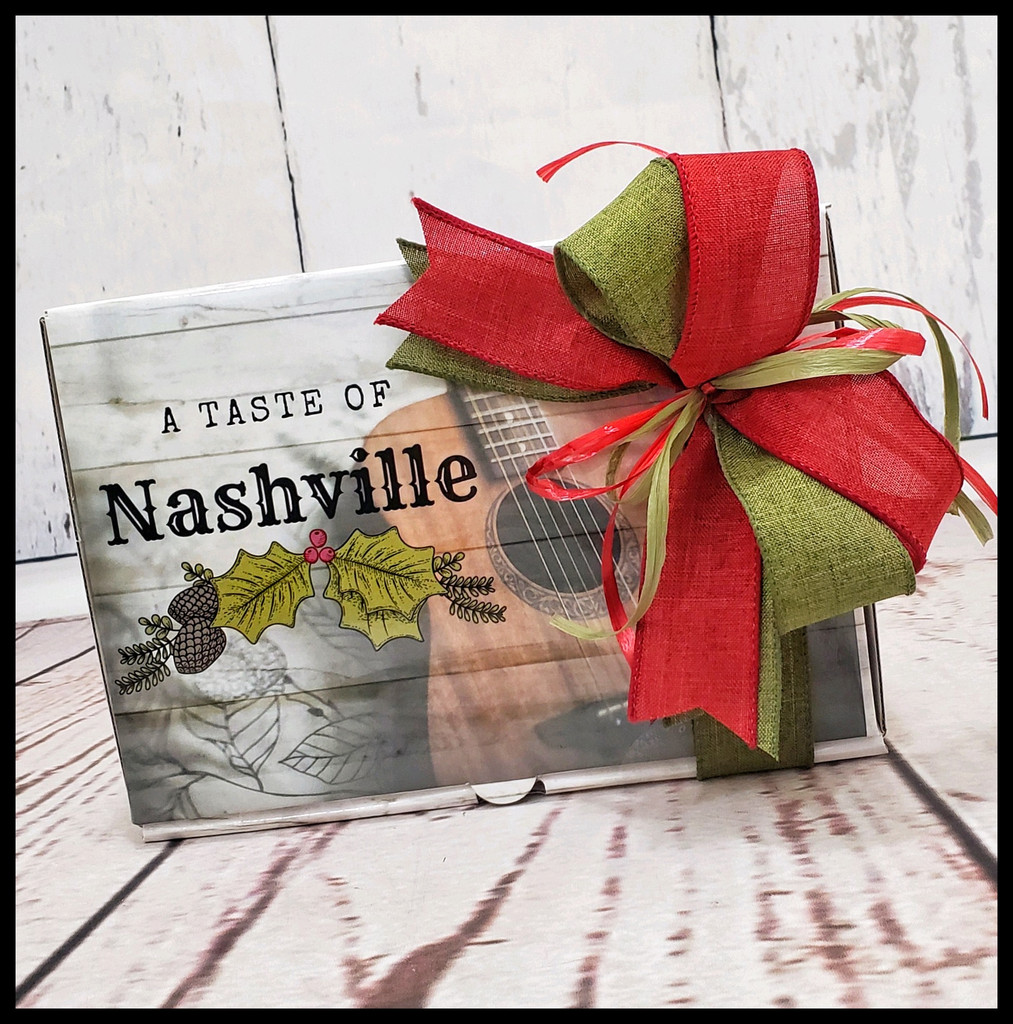 Holiday Taste of Nashville