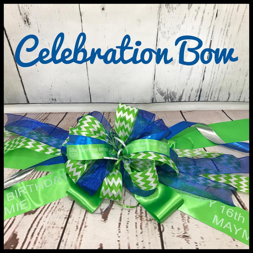 Celebration Bow