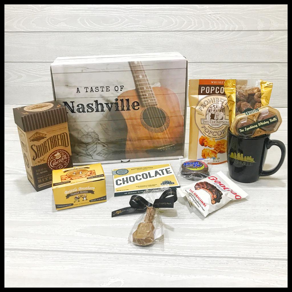 Taste of Nashville Large