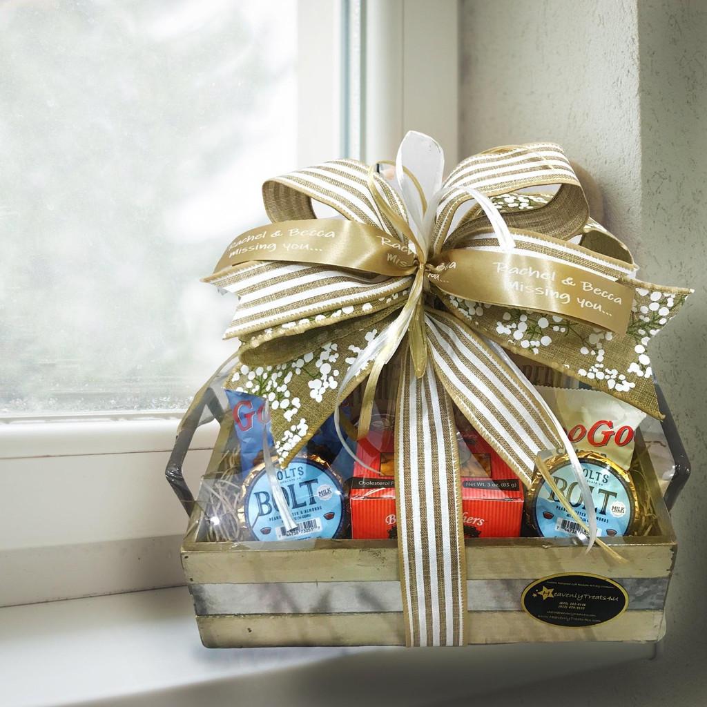 Tray of Sweetness Window