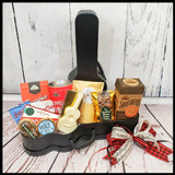 Tennessee Christmas Guitar Gift