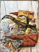 Celebration Picnic Gift Basket