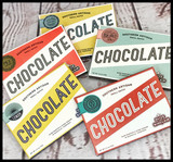 Artisan chocolate, Nashville TN, HeavenlyTreats4U