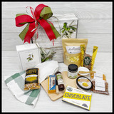 Employee Engagement, Employee Appreciation, Holiday Gifting, Client Gifts