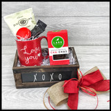 Love Box Gift Tray