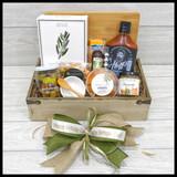 Chef's Delight Gift Basket