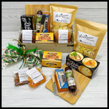 Break Time Holiday Gourmet Gift Tray