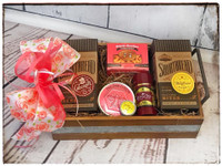 Bee-Grateful Gift Tray