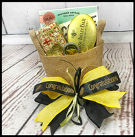 Bag-of-Bees Deluxe Gift Basket