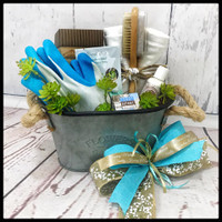 A Touch of Cozy Gift Basket