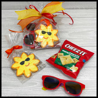 Summer Sunshine Marketing Gift