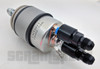 We only use geniune Wix fuel filters in our filter regulator kits