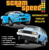 Scram Speed T-shirts