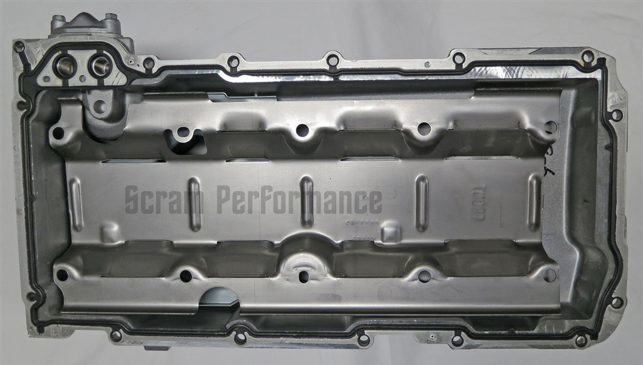 LSX Muscle Car Engine Swap Oil Pan kit