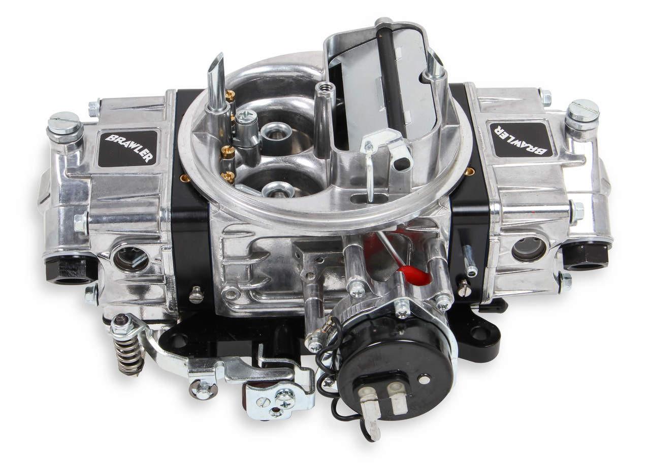 Quick Fuel BR-67213 BRAWLER 750 CFM MECHANICAL SECONDARY