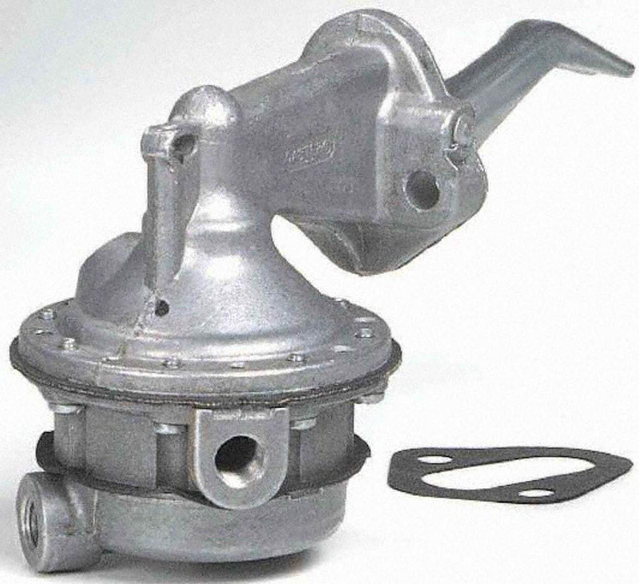 Small Block Mopar Street/Strip Mechanical fuel pump
