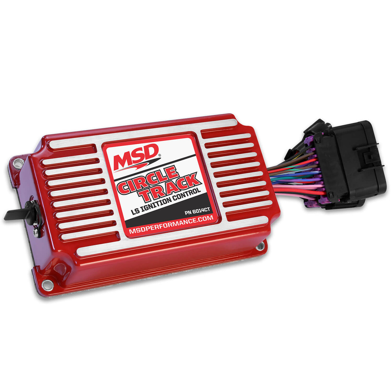 MSD 6014CT LS Circle Track Ignition Box